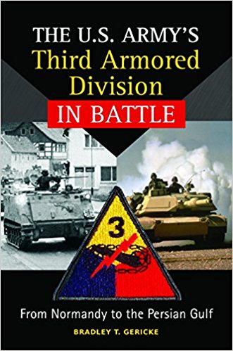 3rd Armored Division History Foundation [ 3d / Third ]